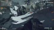 تریلر جدید از گیم پلی مولتی پلیر بازی CoD: Ghosts