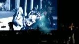 اجرای گل آفتابگردون در کنسرت 12 سالگی آریان