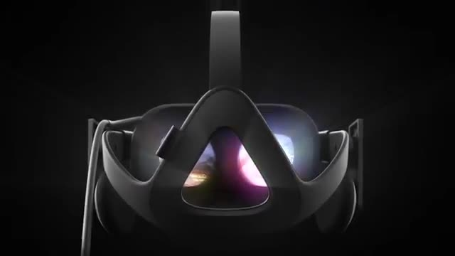Oculus Rift نهایی شد