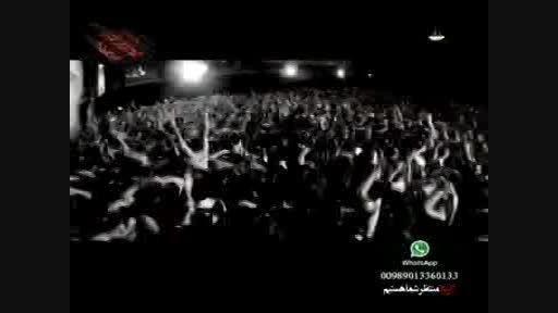 سید مجید بنی فاطمه-کربلایی حسین سیب سرخی-محرم