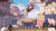 مقایسه گرافیکی Bioshock : Infinite