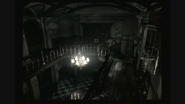 معرفی و گیم پلی بازی Resident Evil Remake پارت 6