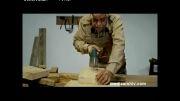تیزر تبلیغاتی شرکت ساویز با گروه تایجی واجراحرکات تایچی