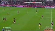 بایرن مونیخ 2-1 دورتمند (خلاصه بازی)