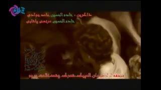 فیلم مداحی مرحوم مرتضی پاشایی