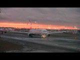 پرترافیک ترین فرودگاه دنیا - ترافیک فرودگاه جان اف کندی نیویورک