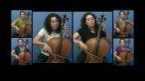 اجرای زیبای ویولن سل-Antonio Vivaldi