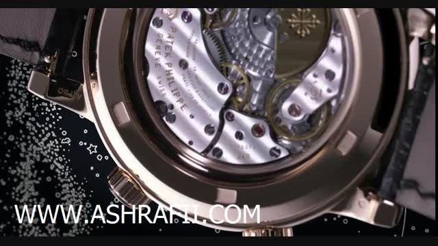 ساعت مچی زیبا