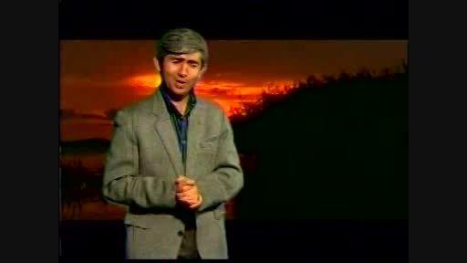 ترانه حماسی (سفیر ) با صدای سید مسعود سلیمی