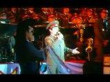 اجرای سرود توسط گروه کر ارتش سرخ روسیه