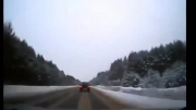 Car Crash Compilation of January 2014 Winter