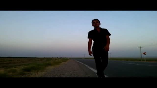 آهنگ پاشایی به نام جاده یک طرفه با اجرای محمد دیرانلوی