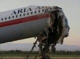 سانحه ایلیوشین هواپیمایی آریا در مشهد