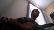 (cover)محمد علیزاده - فکرشم نکن