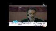 صحبت های مهران مدیری در برنامه در شهر شبکه تهران