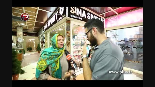 گوهر خیراندیش: کی گفته من از ایران مهاجرت کردم؟