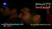 تلویزیون اینترنتی پارسوآ - فریبرز خاتمی و شاهین جمشید پور/آهنگ مادرم