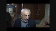 گزارش سفر دکتر میرزاده به کرمان