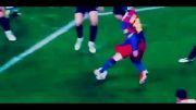 Football Skills 2014