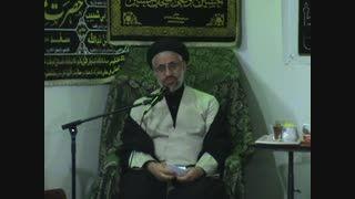 سخنرانی نماینده مجلس شورای اسلامی_هیئت آزادگان بیرجند2