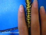دستبند دوستی - درس چهارم
