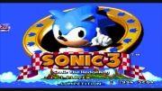 آهنگ رمیکس شده sonic 3 final boss