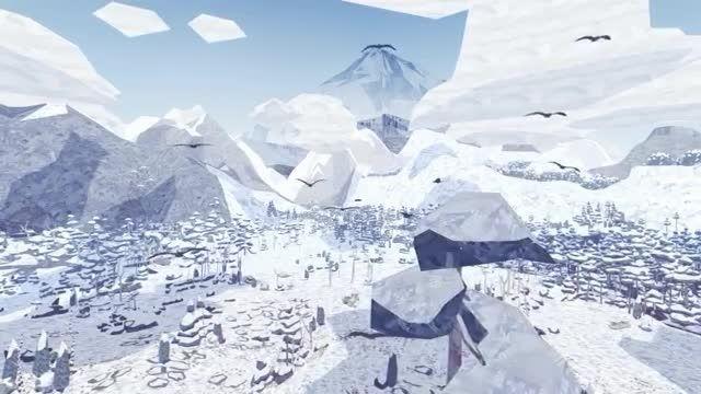 فراز و نشیب های زندگی یک سیاه گوش با بازی Shelter 2