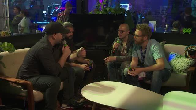 گیم پلی زنده بازی Uncharted 4 - زومجی