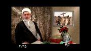 ارمغان حجت الاسلام ناصر رفیعی