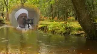 سخنرانی استاد شیخ محمد علی امینی موضوع( امت برگزیده)