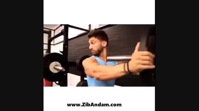 یه دوست خوب تمرینی برای تمرین!!!Telegram.me/ZibAndam