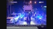 جشن قهرمانی قطر در دوحه -