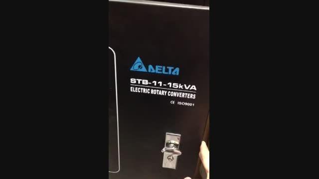 فروش تثبیت كننده ولتاژ WWW.PEYMANELC.COM
