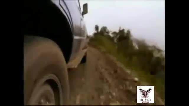 """زوم تک -جاده فوق العاده خطرناک Yunas bolivi """"جاده مرگ"""""""