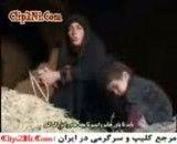 دختران ایرانی در افغانستان