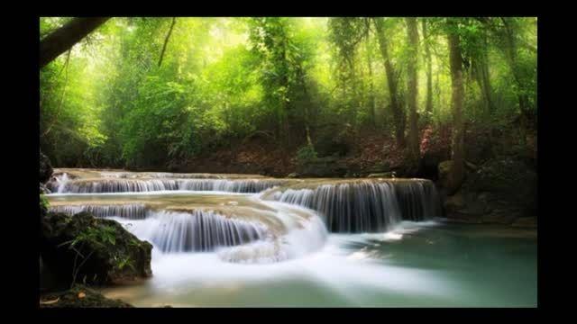 عکس هایی زیبا از هنرنمایی خداوند در آفرینش طبیعت