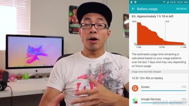 بررسی تخصصی Samsung Galaxy A8
