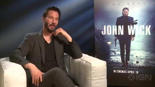 معرفی رسمی فیلم John Wick 2