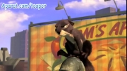 تریلر انیمیشن The Nut Job 2014