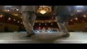 رقص فوق العاده زیبا