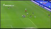 گل های بازی فرانسه 2 - 1 پرتغال