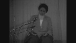 امام خمینی علیه منافقان داخلی(مجموعه سخنرانی)