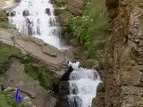 آبشار دریوک ،بلندترین آبشار زمینی ایران