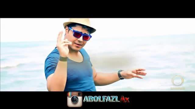 دانلود موزیک ویدئو جدید مسعود سعیدی به نام با تو خوشبخت
