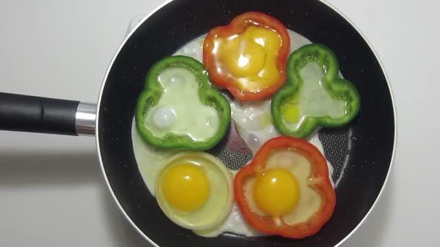 یه صبحانه خوشگل و خوشمزه