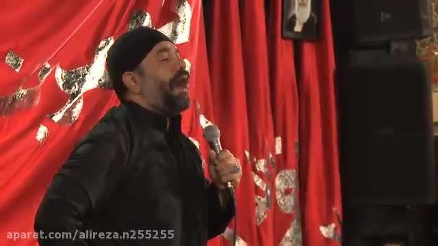 مداحی مرده بودم زنده شدم.حاج محمود کریمی
