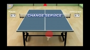بازی Virtual Table Tennis (آیفون 5)