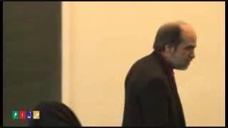 کلاس آموزشی چگونه تربیت نکنیم دکتر کریمی (قسمت اول)