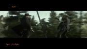 فیلم{تفنگدار تنها}/قسمت آخر/دوبله فارسی با کیفیت عالی