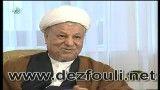 توضیحات هاشمی رفسنجانی درباره شورای انقلاب